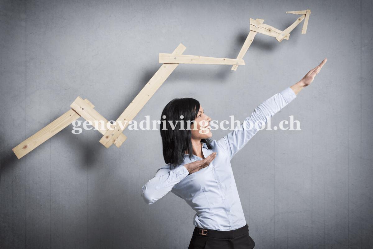 Geneva driving school